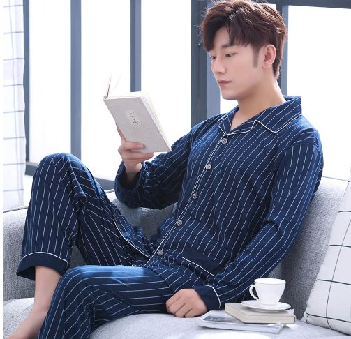 What Types of Pajamas Can I Wear as I Work from Home?