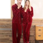 Reasons Why Matching Couple Pajamas & Matching Family Pajamas Aren't Just From Christmas