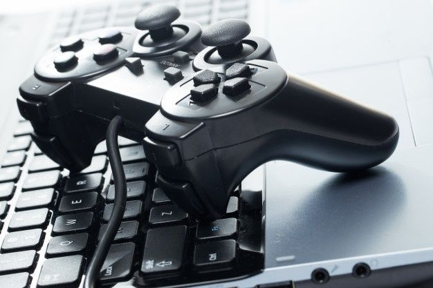 Why Computer Savvy Can't Get Enough of Gaming