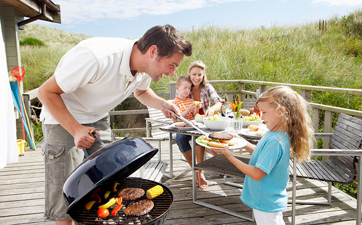 Family Weekend – Make it Fun for You & Your Family!