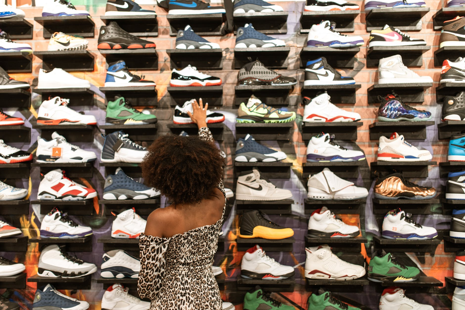 Top Brands that Every Sneaker Lover Must Have